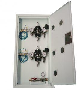 oxygen panel